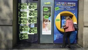 La ley priva a miles de familias endeudadas de una segunda oportunidad