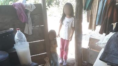 """La vida de Patricia en la secta de Perú: """"alquimia sexual"""" y niños maltratados"""