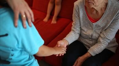 """""""Mamá, ¿el alzhéimer se pega?"""""""