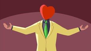 El corazón no es para tanto