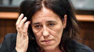 Comença el judici a la dona que va ocultar durant dos anys el seu bebè al maleter del cotxe