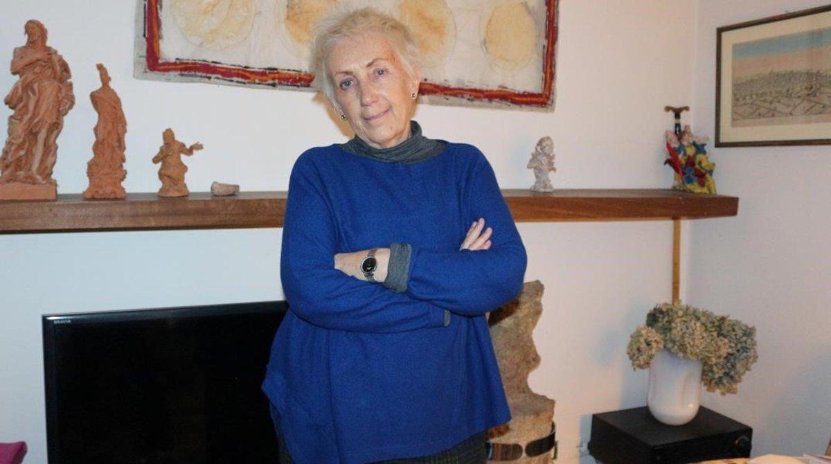 """Lucetta Scaraffia: """"Los abusos a las monjas surgen de la desigualdad"""""""