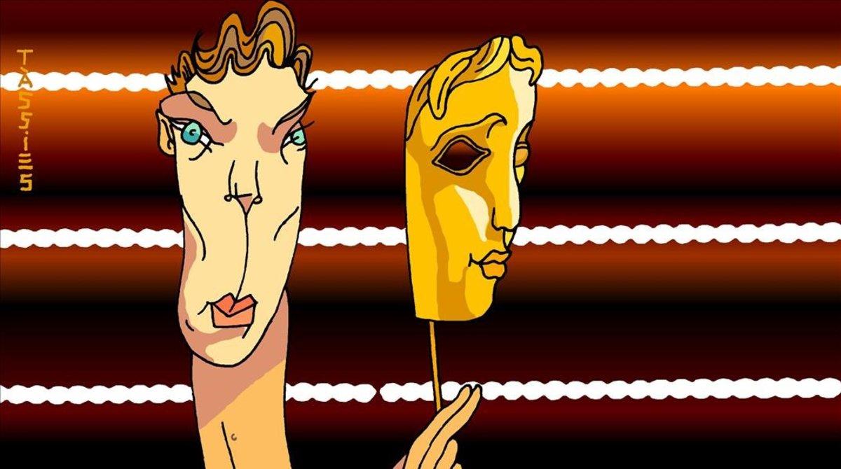 Benedict Cumberbatch: un distinguido todoterreno