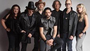 Gran notícia: Ritchie Blackmore torna al hard rock a la Costa del Sol
