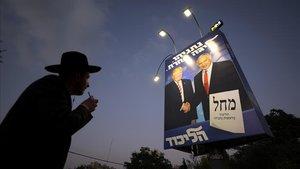 Espanya, França, Alemanya, Itàlia i el Regne Unit adverteixen que el pla de Netanyahu viola el Dret Internacional