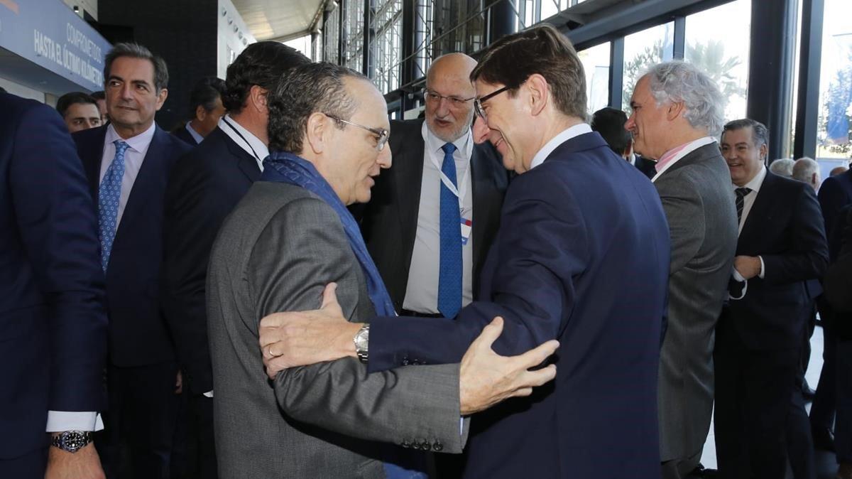 El Corredor Mediterrani torna a demanar pas