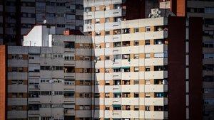 On són i com són els lloguers més assequibles de Barcelona