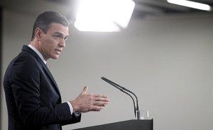 Últimes notícies d'Espanya: decisions del Consell de Ministres | Directe