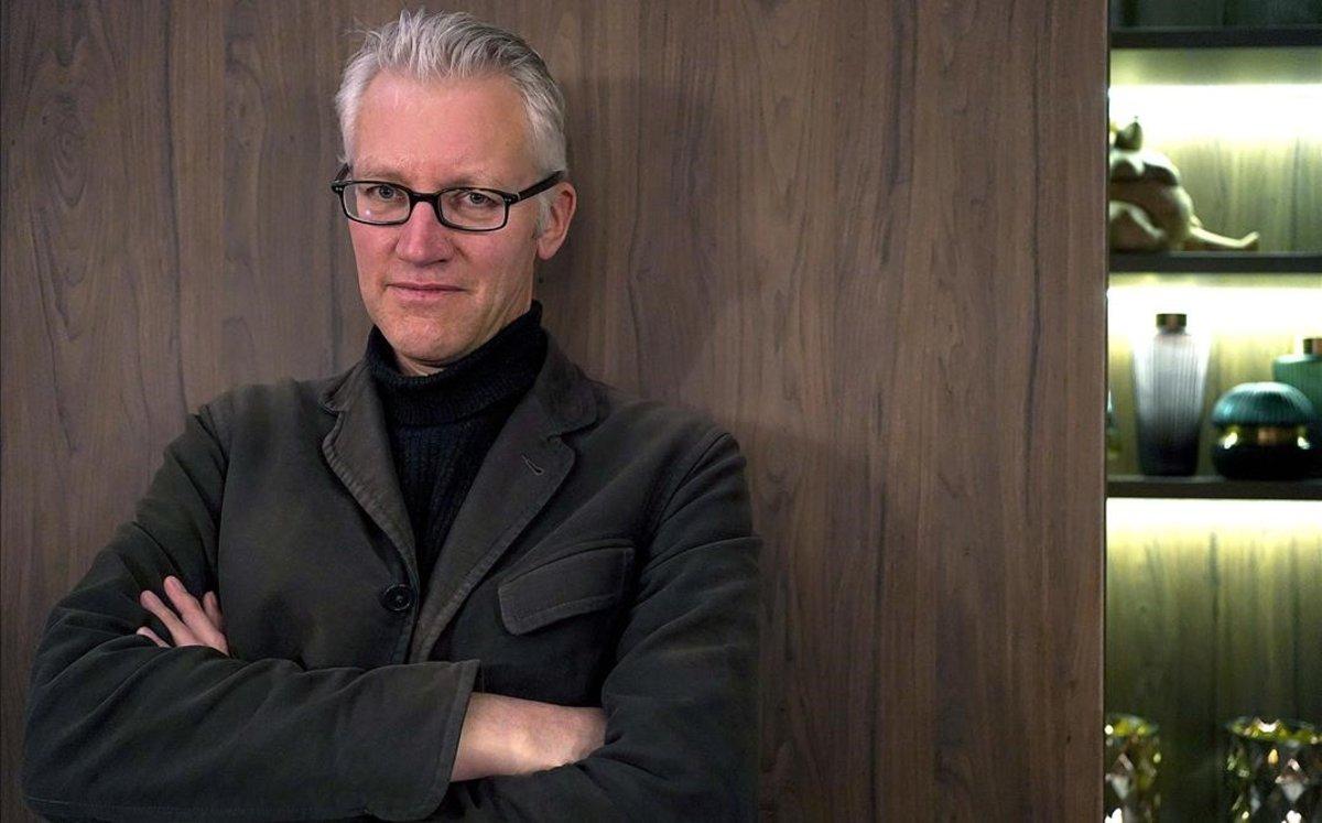 Tom Holland: «El cristianisme ha sigut la revolució més radical de la història»