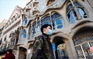 La Casa Batlló tanca en ple conflicte laboral i denuncia «destrosses irreparables»