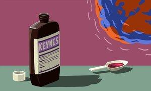 Frágiles y sacudidos ante la pandemia