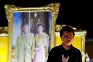 Tailàndia trenca el tabú monàrquic
