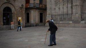 La Covid avançarà cinc anys les demències i la dependència entre la població de gent gran