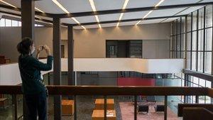 L'arquitectura de Barcelona treu múscul