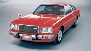 Mazda Cosmo Sport AP de 1975.