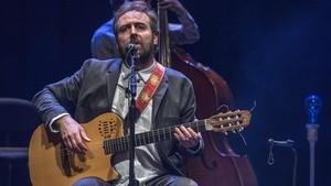 zentauroepp42543679 barcelona 16 03 2018 festival barnasants concierto de roge180317163014