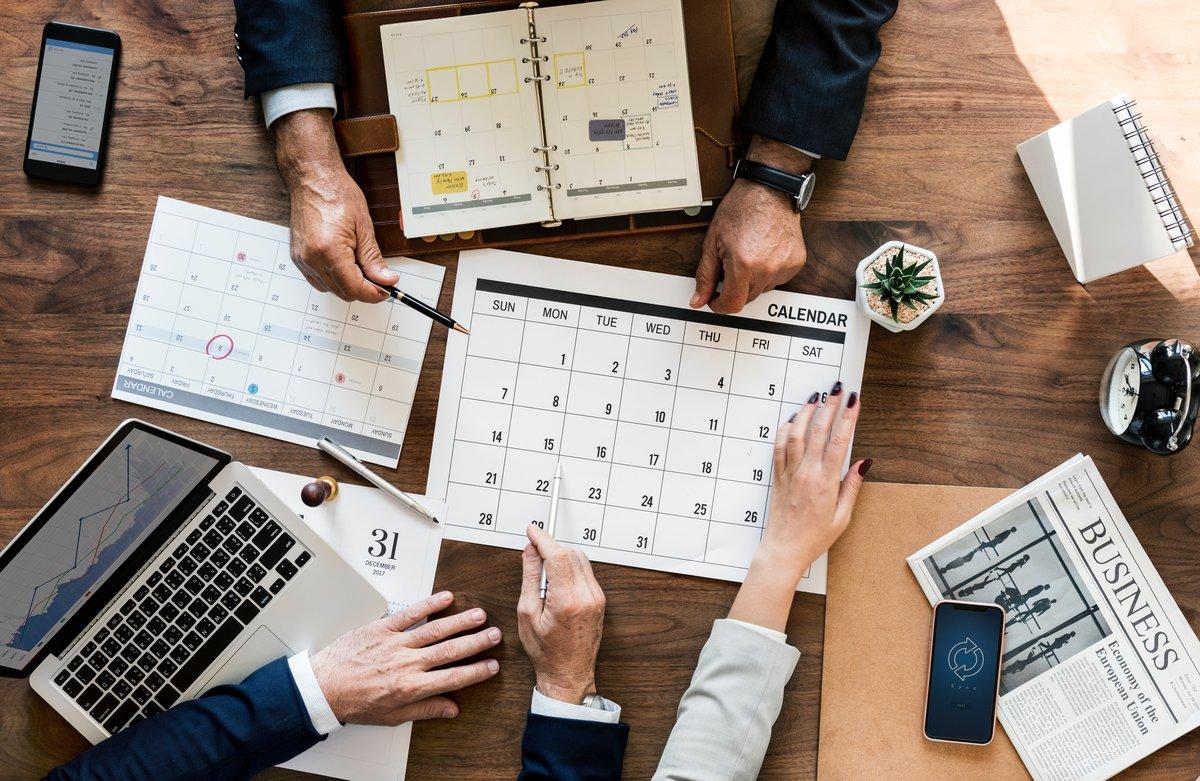 Calendario Fiscal 2019 Autonomos.Calendario Fiscal Del Autonomo Para 2019