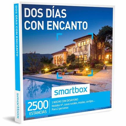 Smartbox desconectar