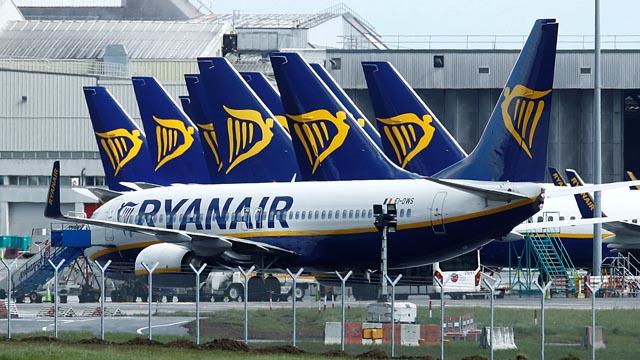 L'Audiència Nacional declara ferma la nul·litat de l'ero de Ryanair
