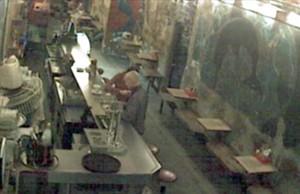 Imagen captada de una cámara abierta y emitida por la webyou-are-watching.me.