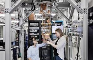 IBM presenta el primer ordinador quàntic