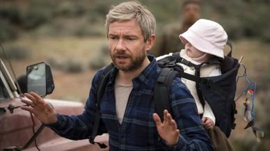 'Cargo': un emotivo drama zombi en el desierto australiano