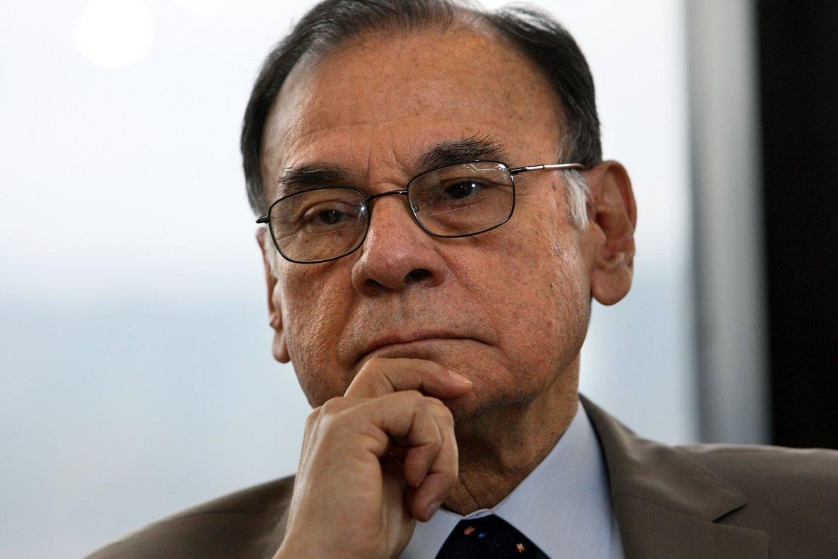 Muere embajador de Venezuela en Cuba Alí Rodríguez