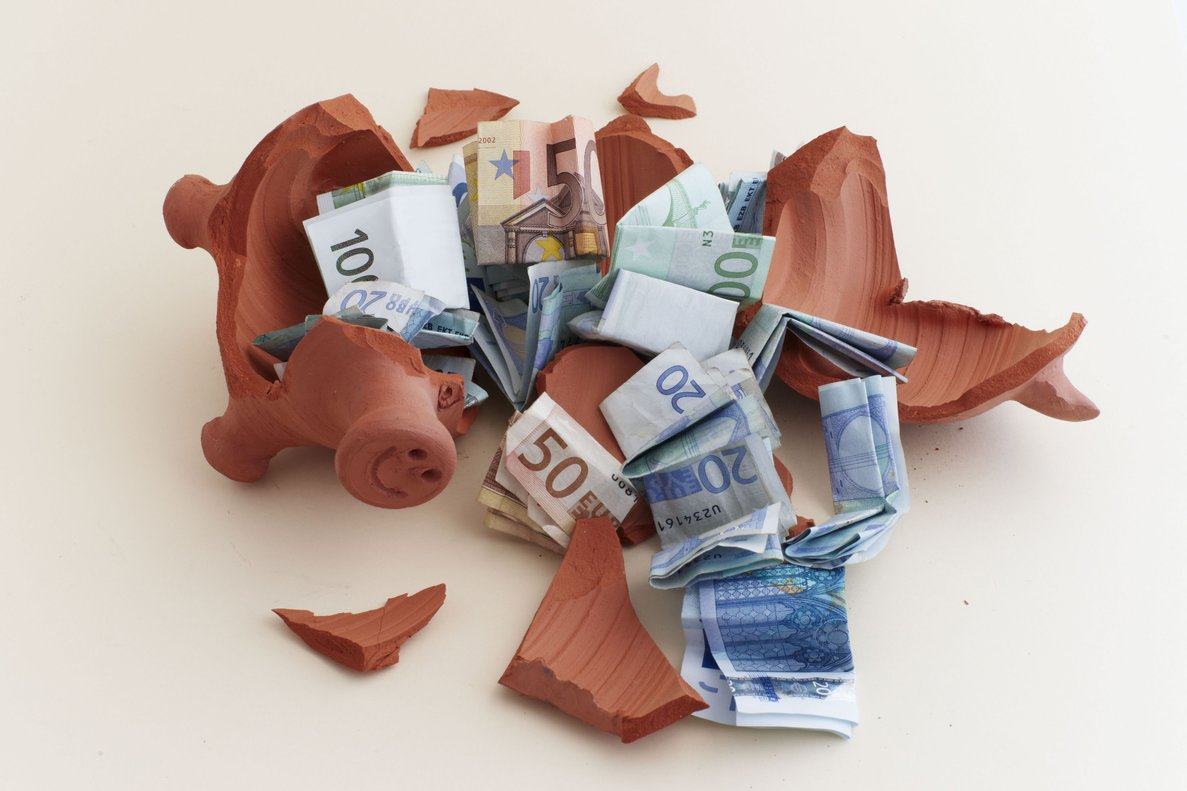 Qué recomendaciones debemos seguir para que nuestra economía no entre en quiebra