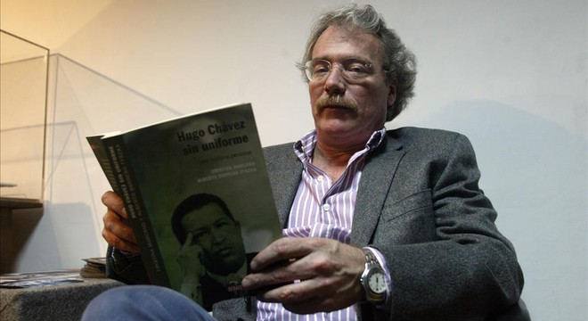 Hugo Chávez: patria o muerte