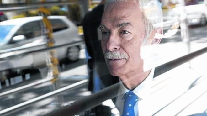 Juan Ignacio Crespo: «La ideología sirve de poco en economía»