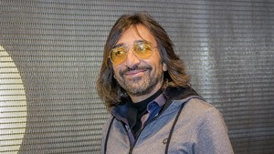 Antonio Carmona.