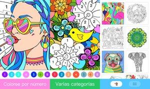 La aplicación Paint.ly.