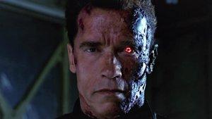 Arnold Schwarzenegger, en 'Terminator'
