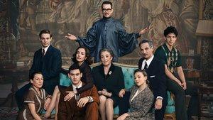 Netflix pone fecha al estreno de 'Alguien tiene que morir', con Carmen Maura, Cecilia Suárez o Ester Expósito