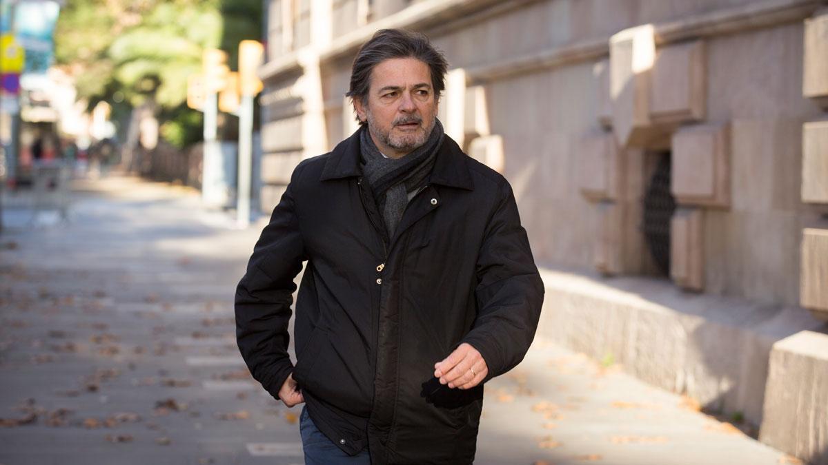La Audiencia de Barcelona ordena el ingreso en prisión de Oriol Pujol.