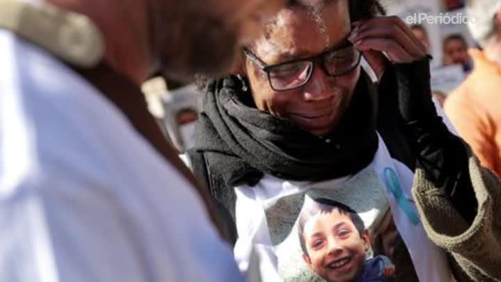 Un guardia civil relata cómo capturaron a Ana, pareja de Gabriel Cruz, por la muerte del niño