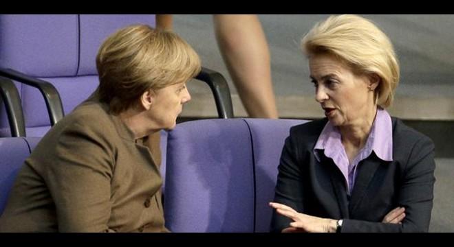 Alemania abre la puerta a cooperar con Al Asad