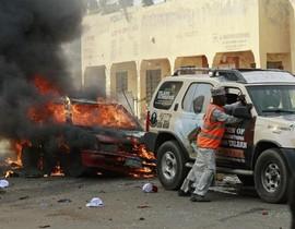 Al menos 30 muertos en dos atentados en Nigeria