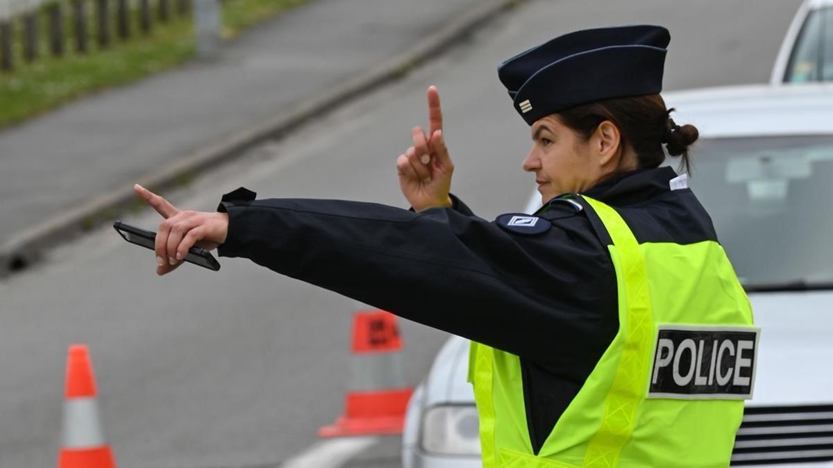 Tragedia en Francia: Dos personas mueren tras ser acuchilladas