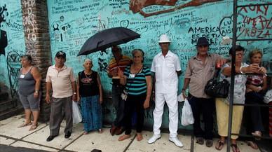 Cuba descubre la desigualdad