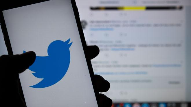 Extraordinari pirateig massiu a comptes destacats a Twitter