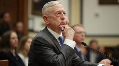 El Pentágono reconoce no tener pruebas sobre el ataque químico en Siria