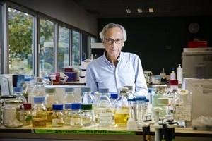 El doctor Bonaventura Clotet, uno de los firmantes del documento,del Instituto de Investigación Germans Trias y Pujol.