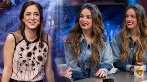 'El hormiguero' estrena temporada amb els fitxatges de Tamara Falcó i Twin Melody