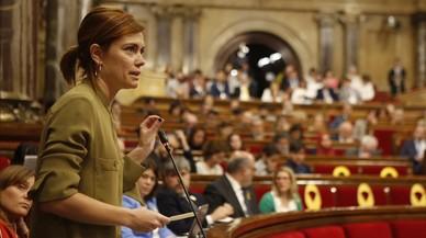 Tensión en el Parlament por el espionaje a políticos y periodistas