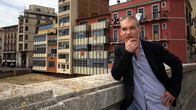 Entrevista con el vecino de Girona, Josep Cassany.