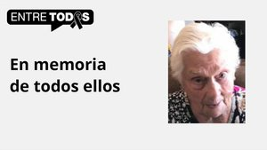 A ti, Pilar García Sarvise, de los que tanto te queremos
