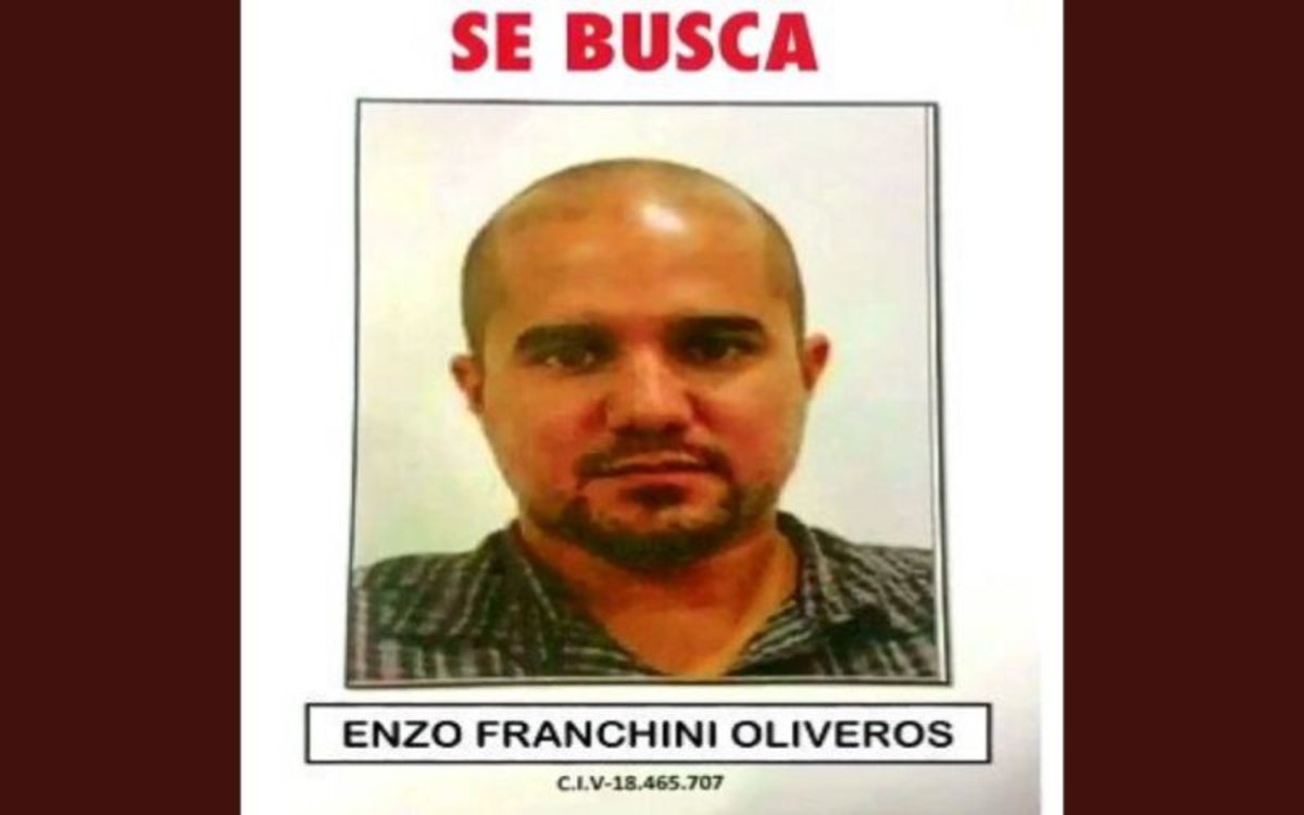 Detingut a Espanya un home acusat d'haver cremat viu un noi en una protesta a Veneçuela