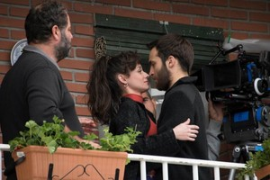'Cuéntame' inicia el rodaje de su 19ª temporada con las incorporaciones de Óscar Casas, JuliaPiera y Jorge Basanta