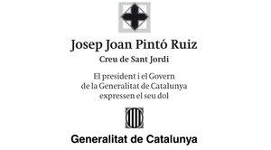 Josep Joan Pintó Ruiz